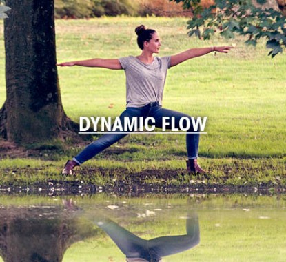 Yoga Online Dynamic Flow 9