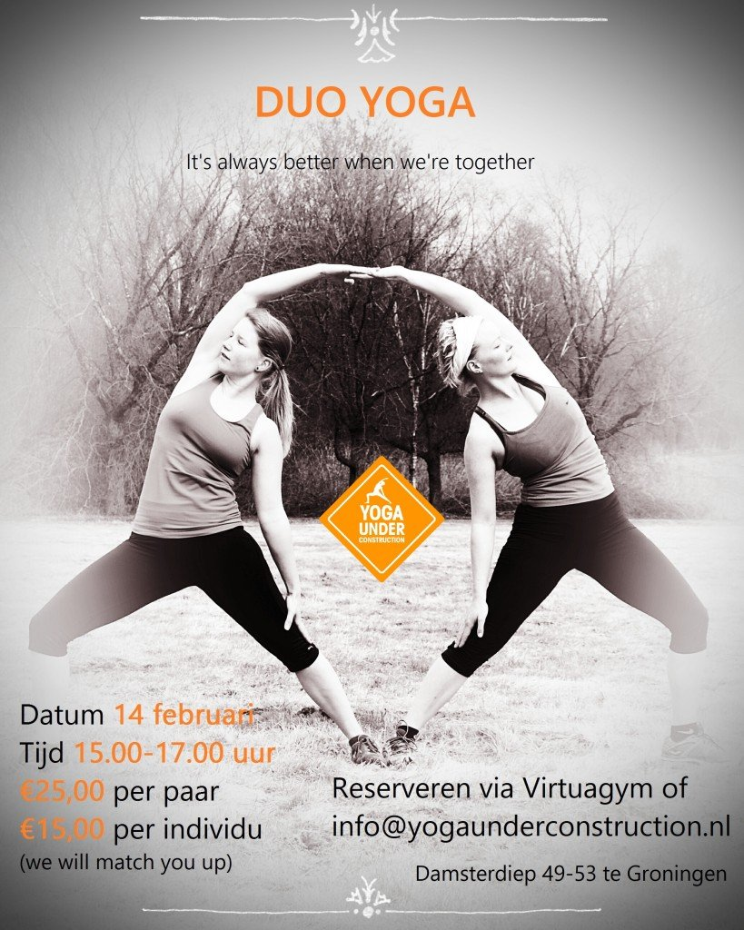 Flyer Duo Yoga 2016