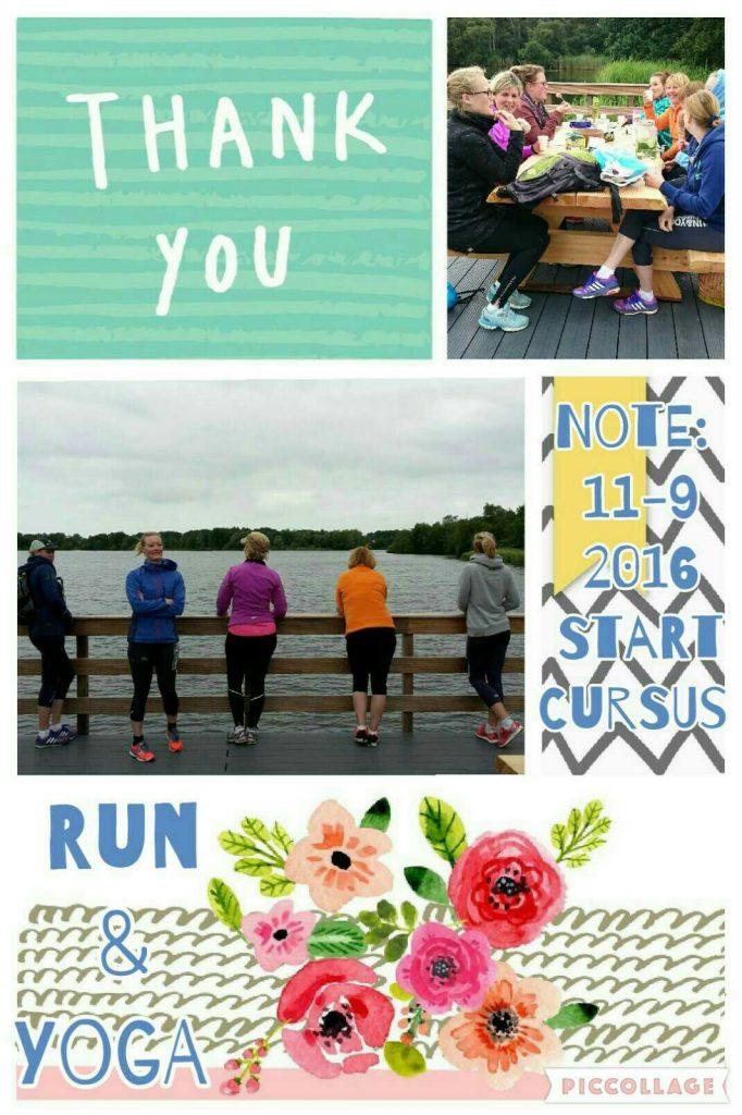 Piccardhofplas Run & Yoga Groningen