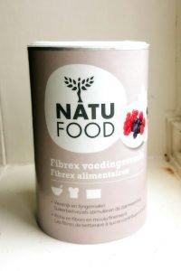 Natu Food Fibrex