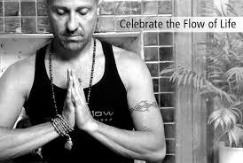 Yoga under Construction Invites Rob Hess!