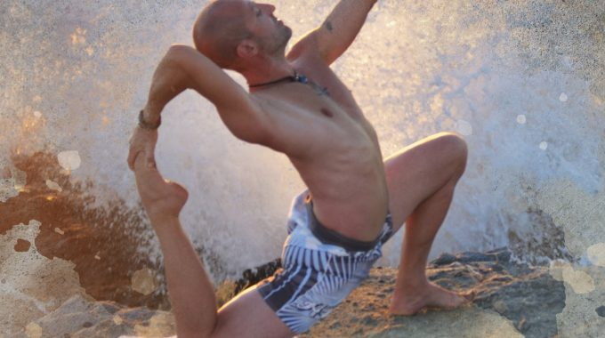 Masterclass Core & Balance |Rob Hess (USA)