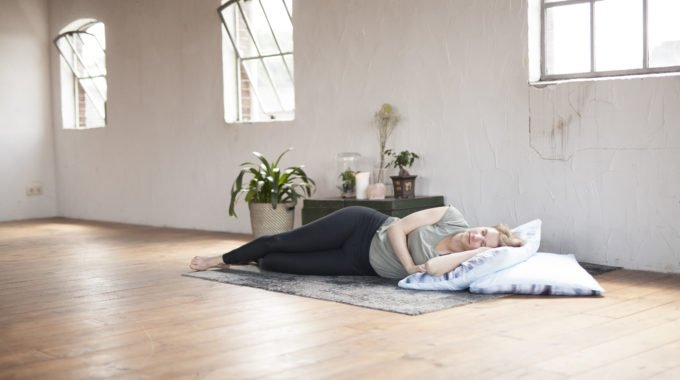Yoga Nidra | 60 Minuten Ontspanning