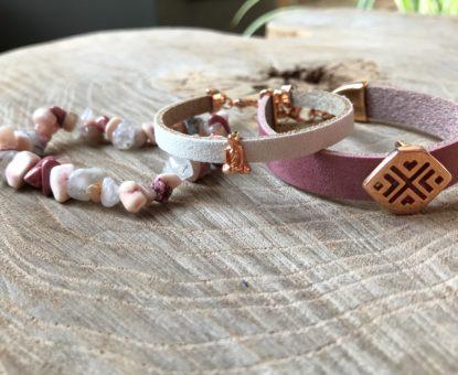 Ilzi Creations – Mindful Jewelry
