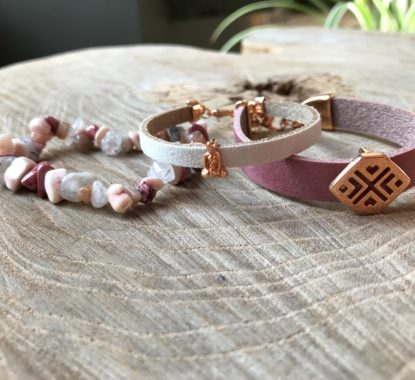 Ilzi Creations – Mindful Jewelry