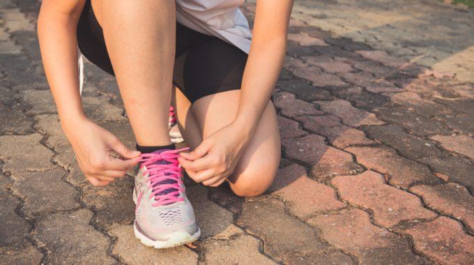 Exercise Female Fitness 601177