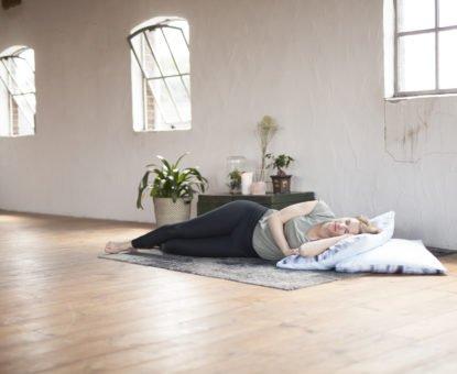 Yoga Nidra   Vrijdag 28 December