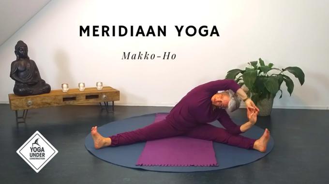 Meridiaan Yoga | Makko-Ho