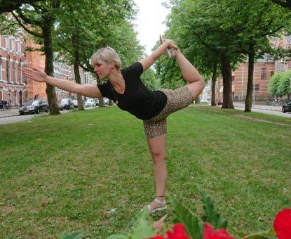 Zomer Asana | Danser